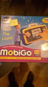 GREAT CHRISTMAS GIFT----Mobigo…like new..in box in Kingwood, Texas