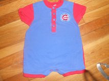 2t cubs romper in Fort Leonard Wood, Missouri