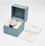 Brand New Skagen Hagen Hybrid Smartwatches.  Stylish and Functional.  Way below retail!  Have a ... in Lockport, Illinois