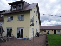 Ramstein : Fully furnished duplex house for rent ( 4 bedrooms ) in Ramstein, Germany