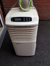 Elta Portable Air Conditioner in Lakenheath, UK