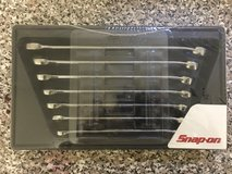 NEW Snap On 7 Piece Metric Wrench Set in Stuttgart, GE