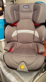 CHICCO baby car seat in Stuttgart, GE