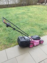 electric lawnmower for small yard in Stuttgart, GE