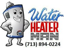 ***** WATER HEATER AND INTALL **** in Bellaire, Texas