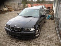 2000 bmw 316i, Manual in Ramstein, Germany
