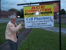 ACE COMPUTER UP FOR SALE: location is 165 W. Vine st., Radcliff in Elizabethtown, Kentucky