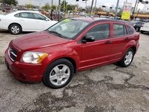 2008 Dodge Caliber SXT in Pasadena, Texas