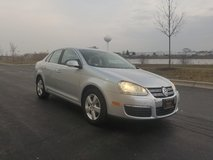 2009 Volkswagen Jetta in Lockport, Illinois