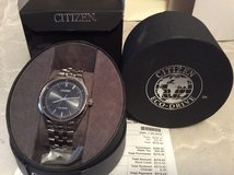Watch: Citizen Eco Drive (Never Worn) in Warner Robins, Georgia