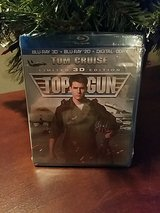 Top Gun 3D new limited edition in Batavia, Illinois