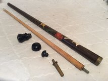 Vintage: Pool Cue Cane in Warner Robins, Georgia