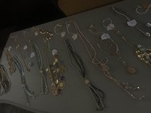 MISCELLANEOUS NECKLACES in Camp Lejeune, North Carolina