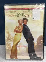 """New DVD """"How to Lose a Guy in 10 Days"""" in Pleasant View, Tennessee"""