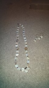 Necklace set in 29 Palms, California