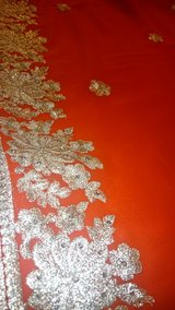 Indian Saree Chiffon Material NEW in Ramstein, Germany