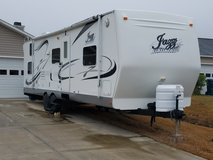 2006 Travel Trailer Jazz by Thor (Very Clean) in Camp Lejeune, North Carolina