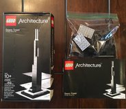 LEGO Architecture Sears Tower in Pleasant View, Tennessee
