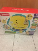 Fisher Price Magic Seat in Ramstein, Germany