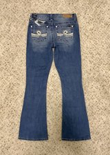 NWT Seven Jeans in Cary, North Carolina