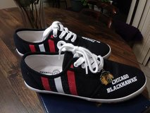 Blackhawks Tennis Shoes in Lockport, Illinois