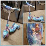 Disney Frozen Scooter in Camp Pendleton, California