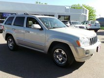 2007 Jeep Grand Cherokee in Colorado Springs, Colorado