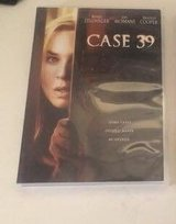 Case 39 dvd in Okinawa, Japan