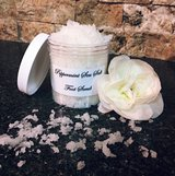Sea salt foot scrub Peppermint in Lawton, Oklahoma