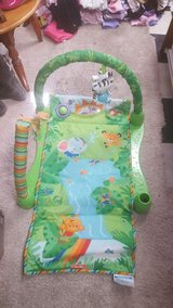 Fisher price mat in Yucca Valley, California