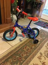 Huffy Bike 12 inch Jake Pirates in Fort Campbell, Kentucky