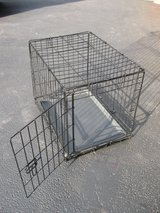 Dog Cage in Chicago, Illinois