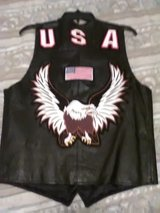 New Vest(med) in Alamogordo, New Mexico