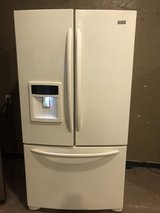 Kenmore Elite refrigerator French door in Cleveland, Texas