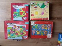 Educational Puzzle Bundle in Lakenheath, UK