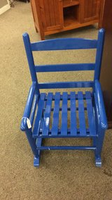 Rocker Chair (New) in Fort Leonard Wood, Missouri