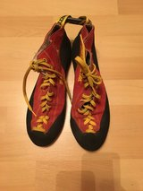 Climbing shoes size 10,5 in Ramstein, Germany