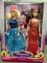 Princess Story Dolls in Fort Campbell, Kentucky