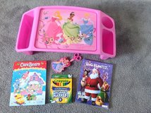 Disney Princess lap bed tray table Coloring Lot in Clarksville, Tennessee