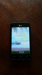 LG L15G TracFone in Warner Robins, Georgia