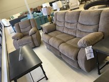 Brand New Ashley Power Reclining Set in Hopkinsville, Kentucky