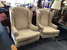 Wing Chairs in Bolingbrook, Illinois