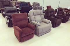 We have Recliners for everyone!!!! in Fort Campbell, Kentucky