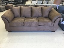 **ASHLEY FURNITURE DARCY SOFA** BRAND NEW in Fort Campbell, Kentucky