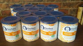 Gerber gentle good start stage 1 baby formula in Oklahoma City, Oklahoma