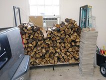 firewood delivery available in Columbia, South Carolina