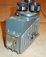 Mansfield Holiday II 8mm Vintage Camera triple lens in Alamogordo, New Mexico