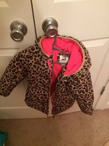 Girls toddler coat in Valdosta, Georgia