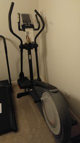 ProForm Elliptical w/ I-Fit (USED ONCE) in Algonquin, Illinois
