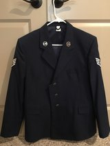 Blues jacket, women's size 16 WL in Alamogordo, New Mexico